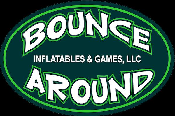 Bounce Around logo