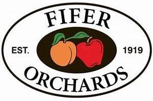 Fifer Orchards logo