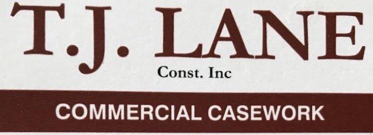 T.J. Lane Logo