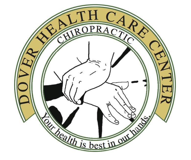 Dover Health Care Center logo